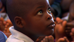 Haiti After the Earthquake: Day Camps for Displaced Children