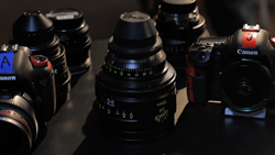 HDSLR Educational Series, Episode Three: Lenses