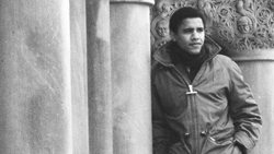 The Organizer: Obama's Chicago