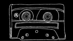 Cut & Show: Cassette