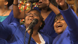 A Church Choir Explains Angel Investing