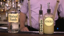 A Bartender Explains Liquid Assets